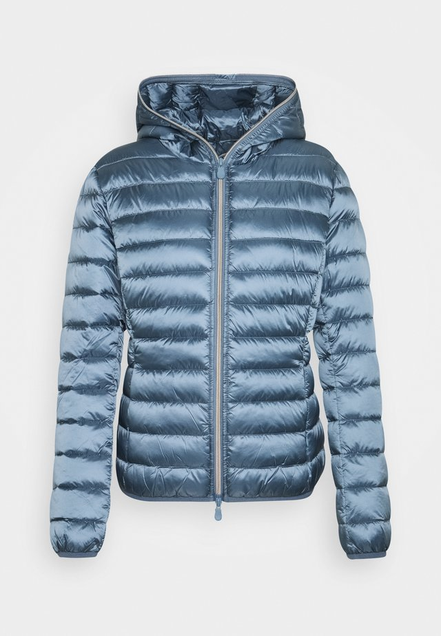 IRISY - Giacca invernale - steel blue