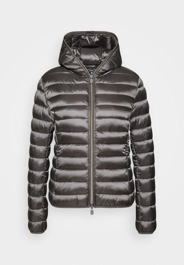 IRISY - Winter jacket - mid grey