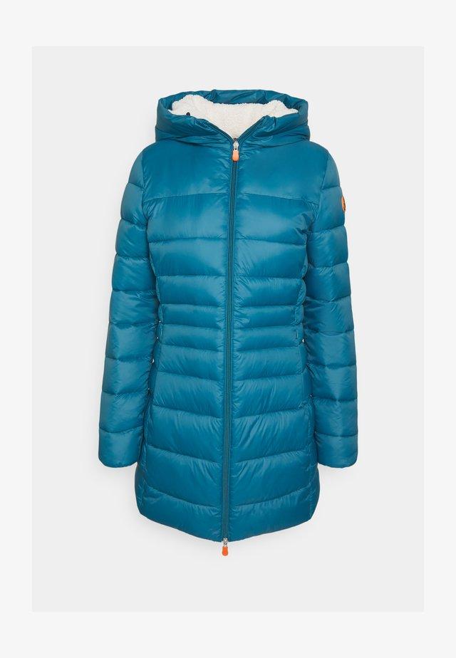 GIGAY - Wintermantel - storm blue