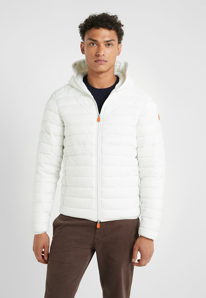 Save the duck - GIGA - Winterjacke - off white