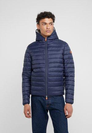 GIGA - Winter jacket - navy blue