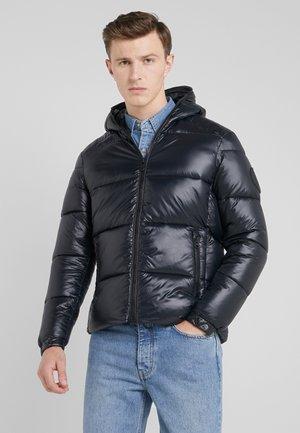 LUCK - Winter jacket - black