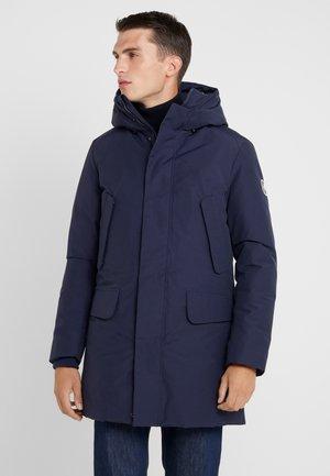 COPY - Winter coat - navy blue