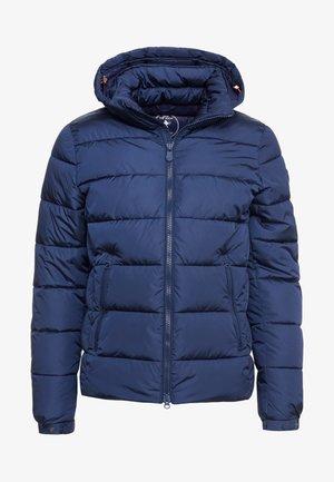 MEGA - Winterjacke - navy blue