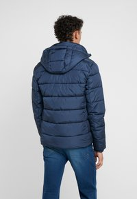 Save the duck - MEGA - Winter jacket - navy blue - 2