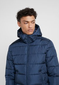 Save the duck - MEGA - Winter jacket - navy blue - 5