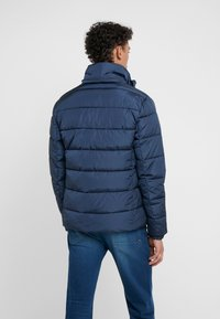 Save the duck - MEGA - Winter jacket - navy blue - 3