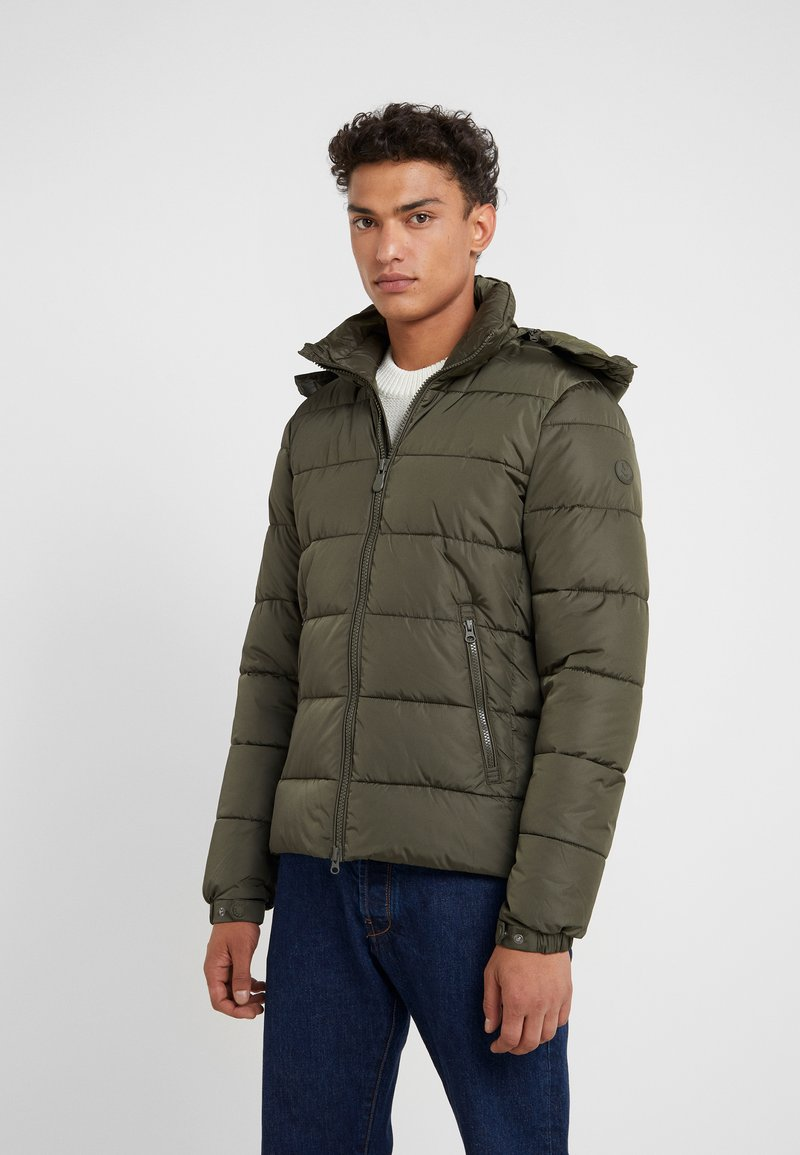 Save the duck - MEGA - Winter jacket - dusty olive
