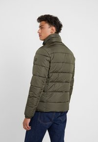 Save the duck - MEGA - Winter jacket - dusty olive - 3