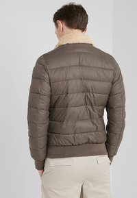Save the duck - TONY - Light jacket - chocolate brown - 2