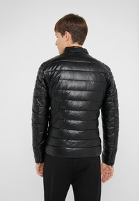 Save the duck - SKIN - Faux leather jacket - black - 2