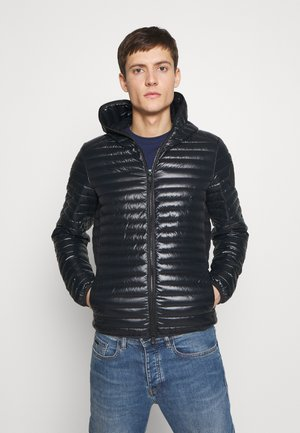 LUCKX - Light jacket - black