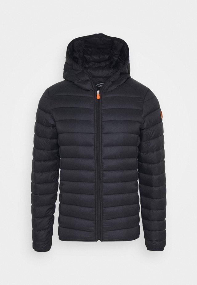 GIGAY - Veste d'hiver - black