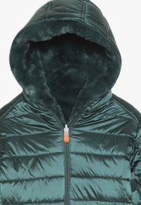 Save the duck - FURY WENDEJACKE - Winter jacket - alpine green - 5
