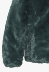 Save the duck - FURY WENDEJACKE - Winter jacket - alpine green - 3
