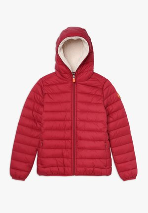 GIGA - Winter jacket - mineral red