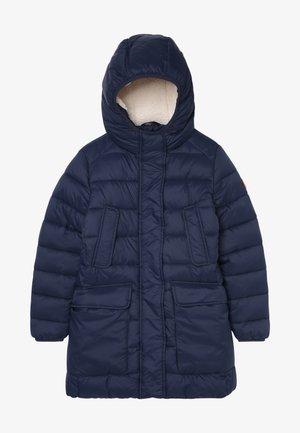 GIGA - Zimní kabát - navy blue