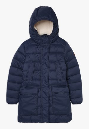 GIGA - Winterjas - navy blue