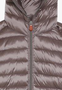 Save the duck - IRIS - Winter jacket - misty rose - 5