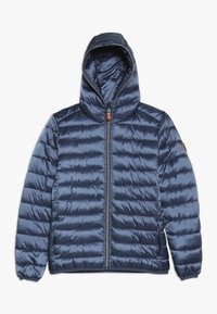 Save the duck - IRIS - Winter jacket - space blue - 0