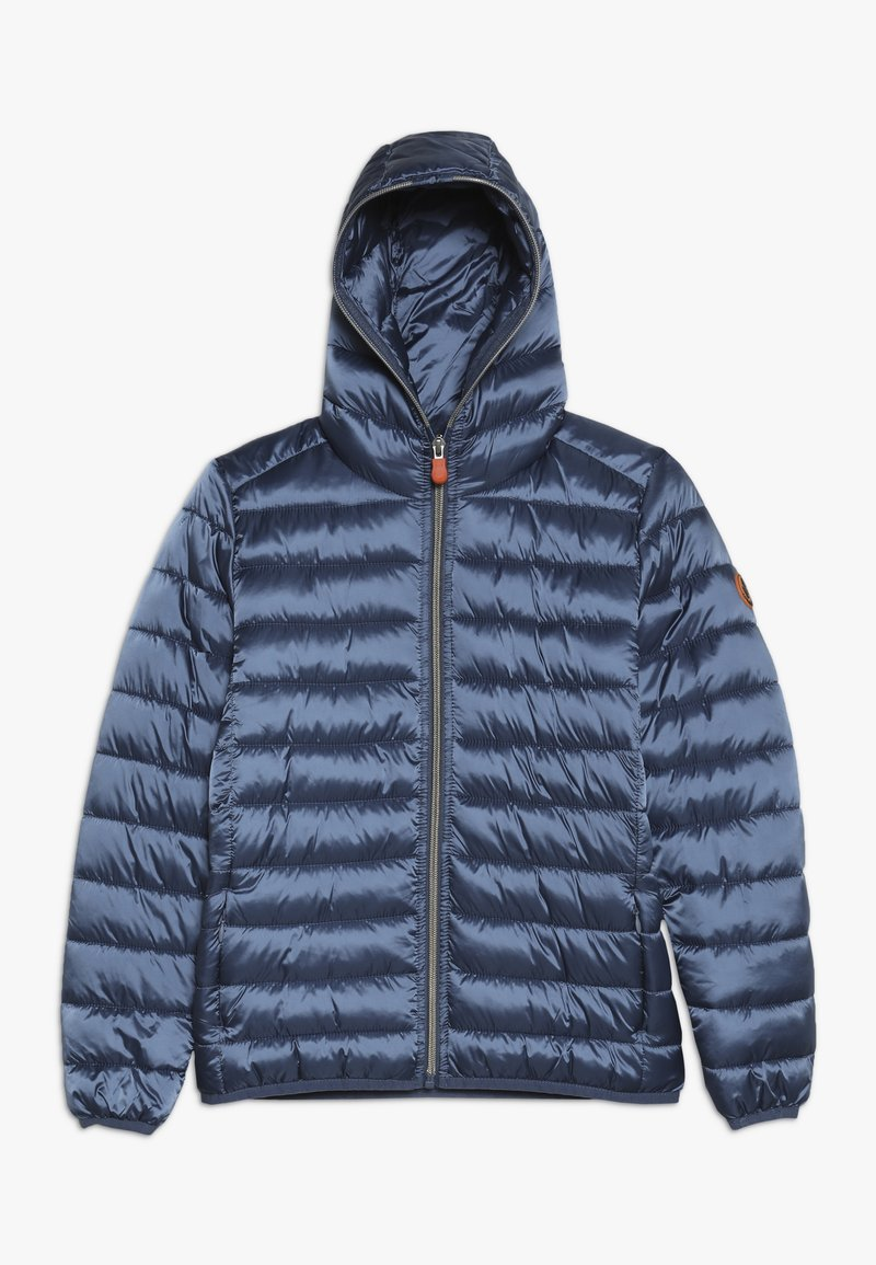 Save the duck - IRIS - Winter jacket - space blue