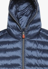 Save the duck - IRIS - Winter jacket - space blue - 4