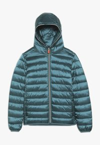 Save the duck - IRIS - Winter jacket - evergreen - 0