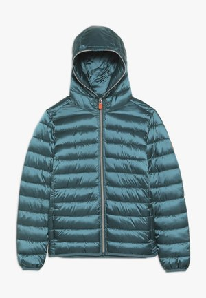 IRIS - Winter jacket - evergreen