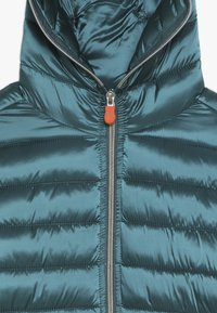 Save the duck - IRIS - Winter jacket - evergreen - 5
