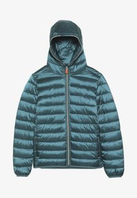 Save the duck - IRIS - Winter jacket - evergreen - 4