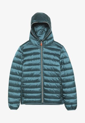 IRIS - Zimní bunda - evergreen