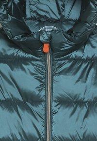 Save the duck - IRIS - Winter jacket - evergreen - 4