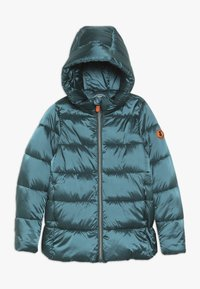 Save the duck - IRIS - Winter jacket - evergreen - 0