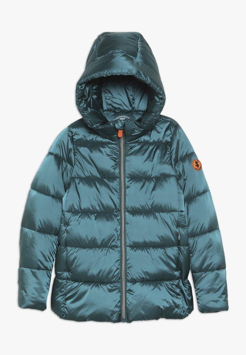 Save the duck - IRIS - Winter jacket - evergreen
