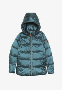 Save the duck - IRIS - Winter jacket - evergreen - 3