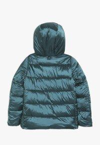 Save the duck - IRIS - Winter jacket - evergreen - 1