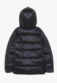 Save the duck - IRIS - Winterjacke - black - 1
