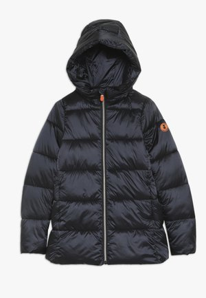IRIS - Winter jacket - black
