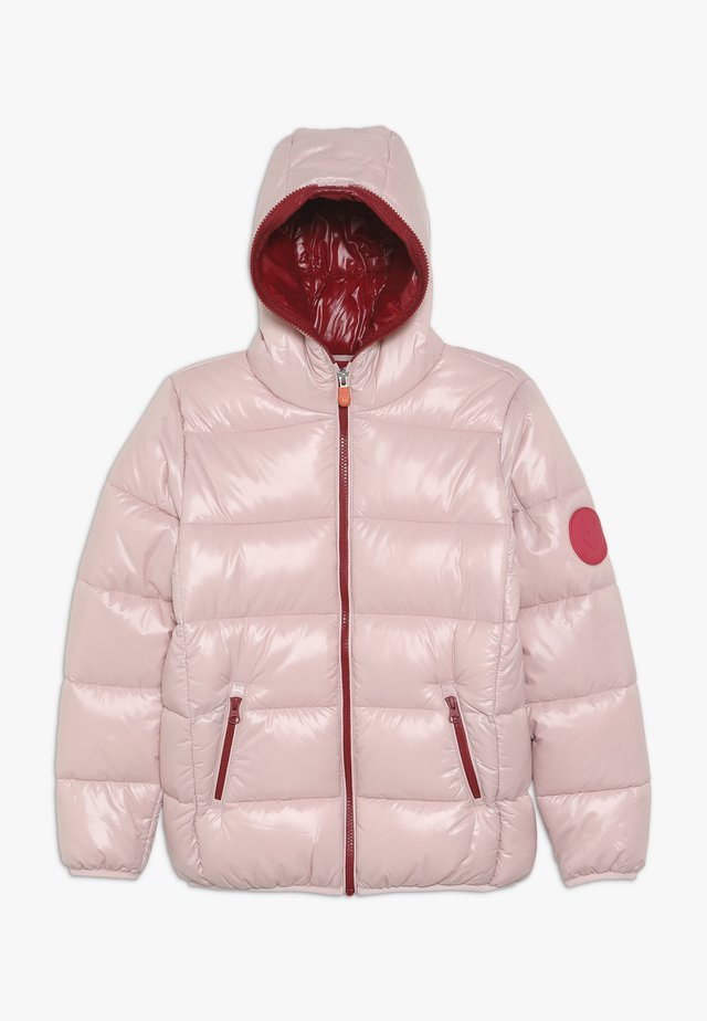 LUCK - Giacca invernale - blush pink