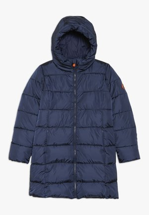 MEGA - Winter coat - navy blue