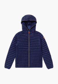 Save the duck - Light jacket - navy blue - 0