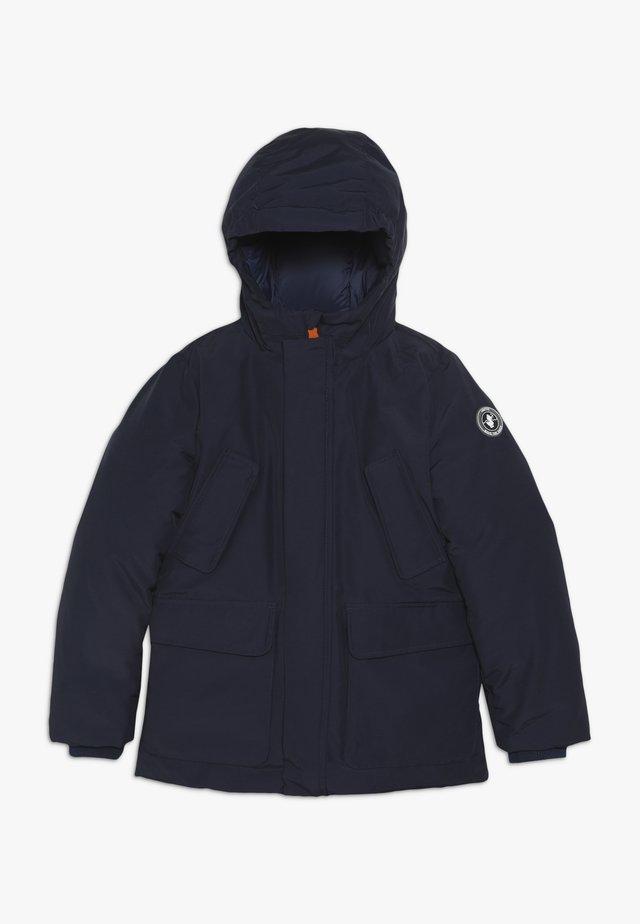 COPY - Winter jacket - navy blue