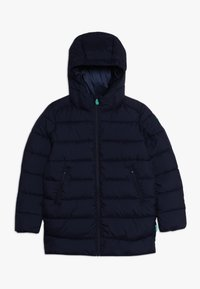 Save the duck - RECY - Winter jacket - blue black - 0
