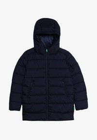Save the duck - RECY - Winter jacket - blue black - 3