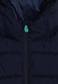 Save the duck - RECY - Winterjas - blue black - 4