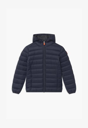 GIGAY - Zimní bunda - navy blue