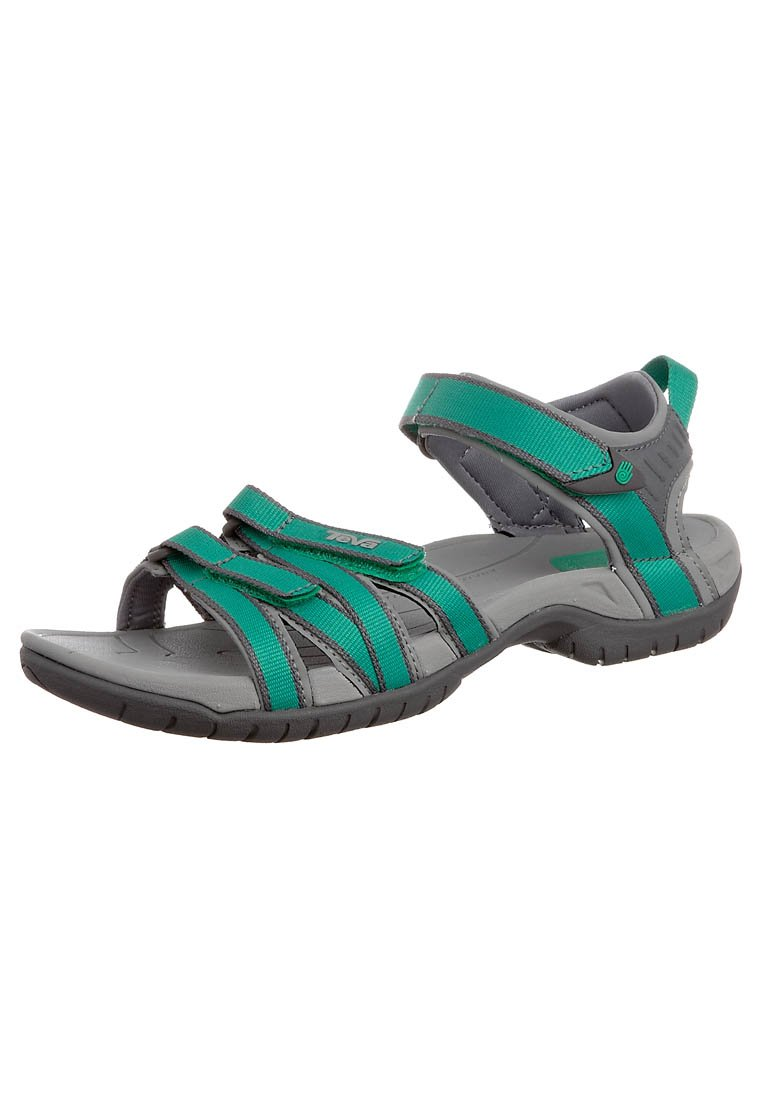 Teva - TIRRA - Walking sandals - mint green