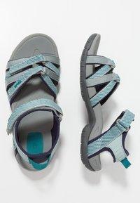 Teva - TIRRA - Walking sandals - hera gray mist - 1
