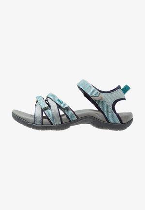 TIRRA - Walking sandals - hera gray mist
