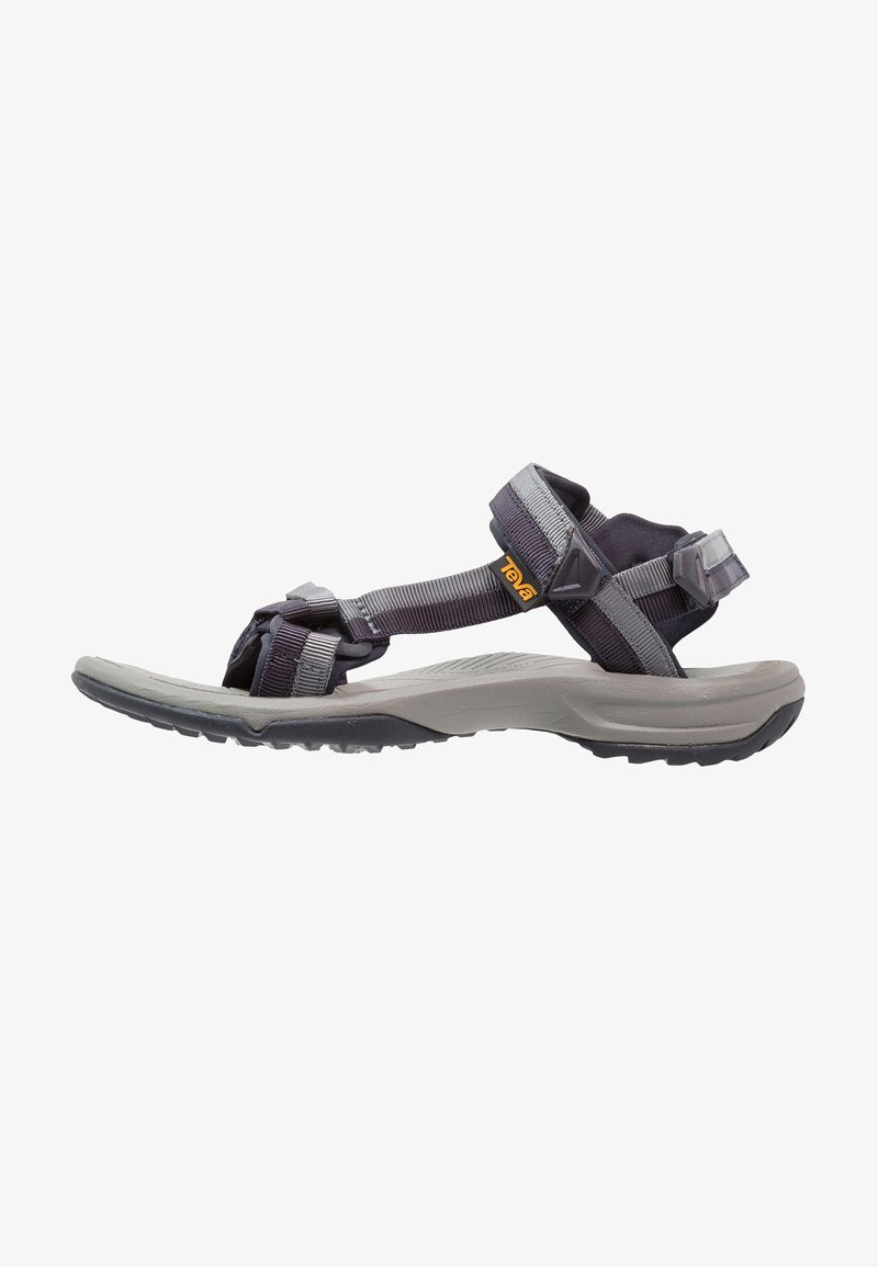 Teva - TERRA LITE - Walking sandals - midnight navy